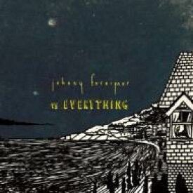 Johnny Foreigner ジョニーフォーリナー / Vs Everything 【CD】