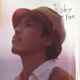 TEE ティー / Baby I Love You 【CD】