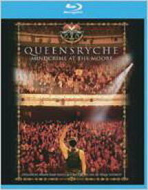 Queensryche クイーンズライチ / Mindcrime At The Moore 【BLU-RAY DISC】