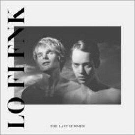 Lo Fi Fnk / Last Summer 輸入盤 【CD】