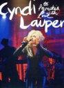 Cyndi Lauper シンディローパー / To Memphis With Love 【DVD】