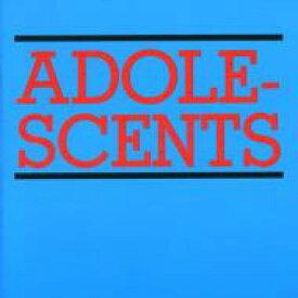 Adolescents / Adolescents 輸入盤 【CD】