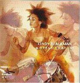 Cindy Blackman / Works On Canvas 輸入盤 【CD】