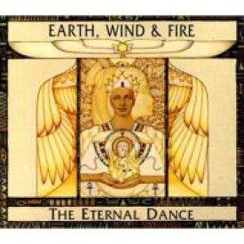 【送料無料】 Earth Wind And Fire アースウィンド&ファイアー / Eternal Dance 輸入盤 【CD】