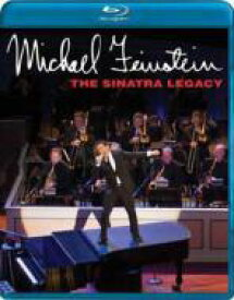 Michael Feinstein / Sinatra Legacy 【BLU-RAY DISC】