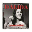 Dalida ダリダ / Very Best Of Dalida: 50 Original Recordings 輸入盤 【CD】