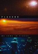 【送料無料】 Placebo プラシーボ / We Come In Pieces 〜live In London 2010 【DVD】