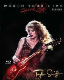 Taylor Swift テイラースウィフト / Speak Now World Tour Live (Blu-ray) 【BLU-RAY DISC】