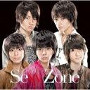 Sexy Zone / Sexy Zone 【初回限定盤B】 【CD Maxi】