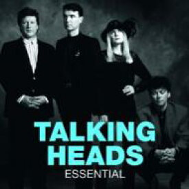 Talking Heads トーキングヘッズ / Essential 輸入盤 【CD】