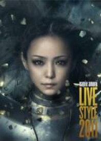 【送料無料】 安室奈美恵 / namie amuro LIVE STYLE 2011 (Blu-ray) 【BLU-RAY DISC】