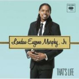 Landau Eugene Murphy Jr / That's Life 輸入盤 【CD】