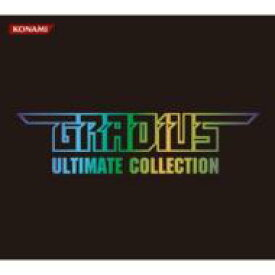 【送料無料】 GRADIUS ULTIMATE COLLECTION 【CD】