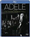 Adele アデル / Live At The Royal Albert Hall 【BLU-RAY DISC】