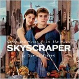 Jonas Bjerre / Songs And Music From The Movie Skyscraper 輸入盤 【CD】