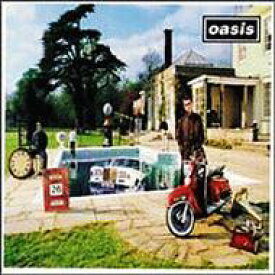 Oasis オアシス / Be Here Now 【CD】