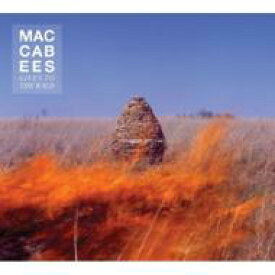 【送料無料】 Maccabees / Given To The Wild 輸入盤 【CD】