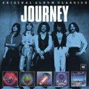 【送料無料】 Journey ジャーニー / Original Album Classics 輸入盤 【CD】