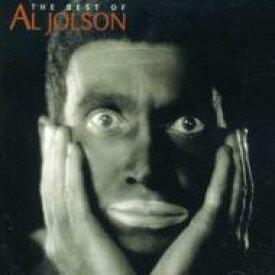 Al Jolson / Best Of 輸入盤 【CD】
