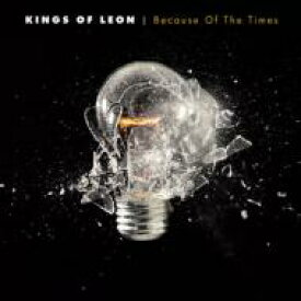 Kings Of Leon キングスオブレオン / Because Of The Times 輸入盤 【CD】