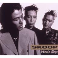 Skoop On Somebody スクープオンサムバディ / Nice'n Slow 【CDS】