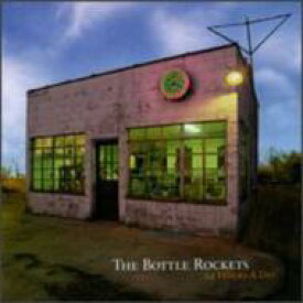Bottle Rockets / 24 Hours A Day 輸入盤 【CD】