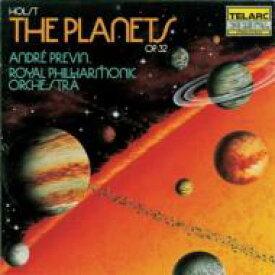 【送料無料】 Holst ホルスト / The Planets: Previn / Rpo 輸入盤 【CD】