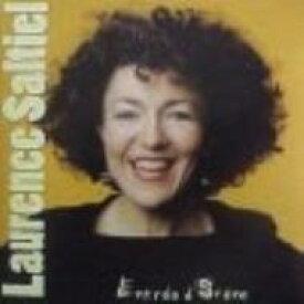 Laurence Saltiel / Entree D'scene 輸入盤 【CD】