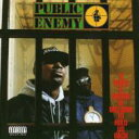 Public Enemy パブリックエナミー / It Takes A Nation Of Millionsto Hold Us Back 輸入盤 【CD】