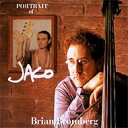 【送料無料】 Brian Bromberg ブライアンブロンバーグ / Portrait Of Jaco 【CD】