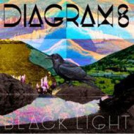 Diagrams / Black Light 輸入盤 【CD】