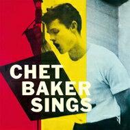 Chet Baker チェットベイカー / Sings (180グラム重量盤レコード) 【LP】