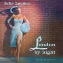 Julie London ジュリーロンドン / London By Night (180グラム重量盤レコード / Pan Am) 【LP】