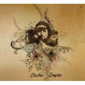 Electric Empire / Electric Empire 【CD】