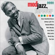 Mod Jazz Forever 輸入盤 【CD】