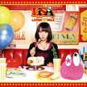 "【送料無料】 LiSA / LOVER""S""MiLE 【CD】"