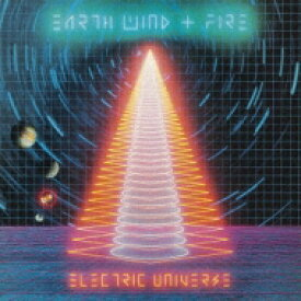 Earth Wind And Fire アースウィンド&ファイアー / Electric Universe 【Blu-spec CD】