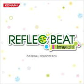 【送料無料】 REFLEC BEAT limelight ORIGINAL SOUNDTRACK 【CD】