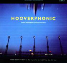 Hooverphonic フーバーフォニック / New Stereophonic Sound Spectacular (180グラム重量盤) 【LP】
