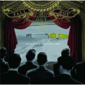 Fall Out Boy フォールアウトボーイ / From Under The Cork Tree 【SHM-CD】