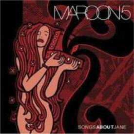Maroon 5 マルーン5 / Songs About Jane 【SHM-CD】
