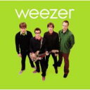 Weezer ウィーザー / Green Album 【SHM-CD】