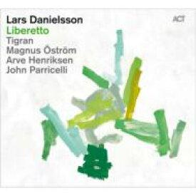 【送料無料】 Lars Danielsson / Liberetto 輸入盤 【CD】
