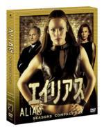 エイリアス シーズン2 コンパクト BOX 【DVD】