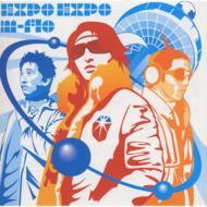 m-flo エムフロー / EXPO EXPO 【期間限定盤】 【CD】