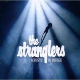 【送料無料】 Stranglers ストラングラーズ / Accoustic In Brugge 輸入盤 【CD】