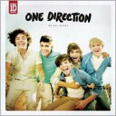 One Direction ワンダイレクション / Up All Night 輸入盤 【CD】