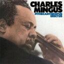 Charles Mingus チャールズミンガス / Pithecanthropus Erectus (180グラム重量盤) 【LP】