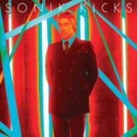 Paul Weller ポールウェラー / Sonik Kicks 【SHM-CD】