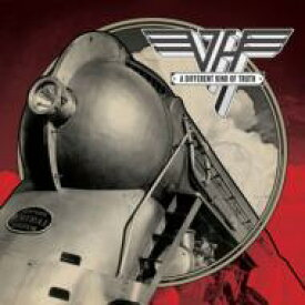 Van Halen バンヘイレン / Different Kind Of Truth 輸入盤 【CD】